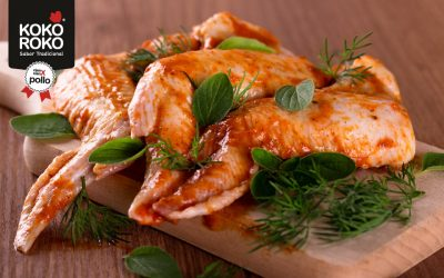 Receta casera de adobo para pollo