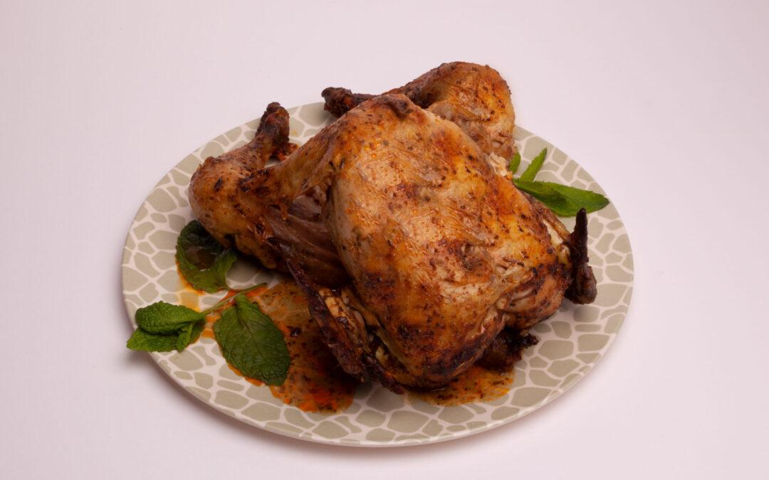 Errores que cometes al cocinar pollo y cómo corregirlos