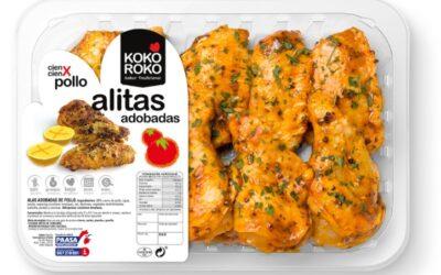 Cómo leer la etiqueta nutricional de los productos Kokoroko