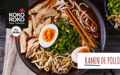 Ramen y otras recetas orientales